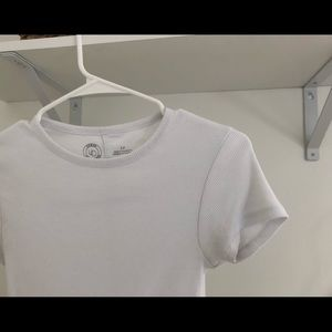 Urban Outfitters Out From Under Baby Tee